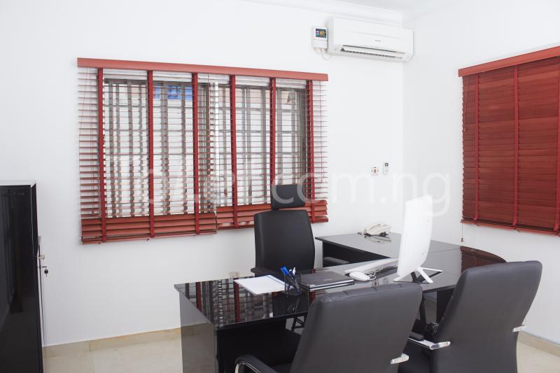 Office Space Commercial Property for shortlet Jide Oki Ligali Ayorinde Victoria Island Lagos - 0