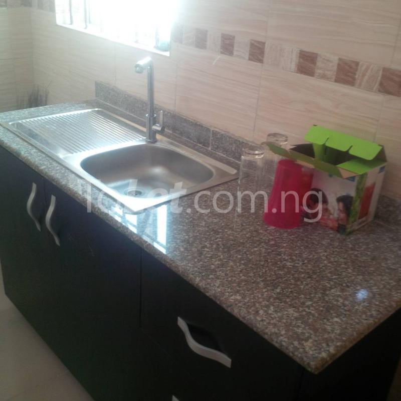 1 bedroom mini flat  House for shortlet 65, Ajiran Road Agungi Lekki Lagos - 4