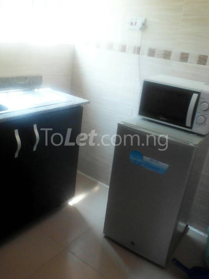 1 bedroom mini flat  Flat / Apartment for shortlet 65, Ajiran Road Agungi Lekki Lagos - 3