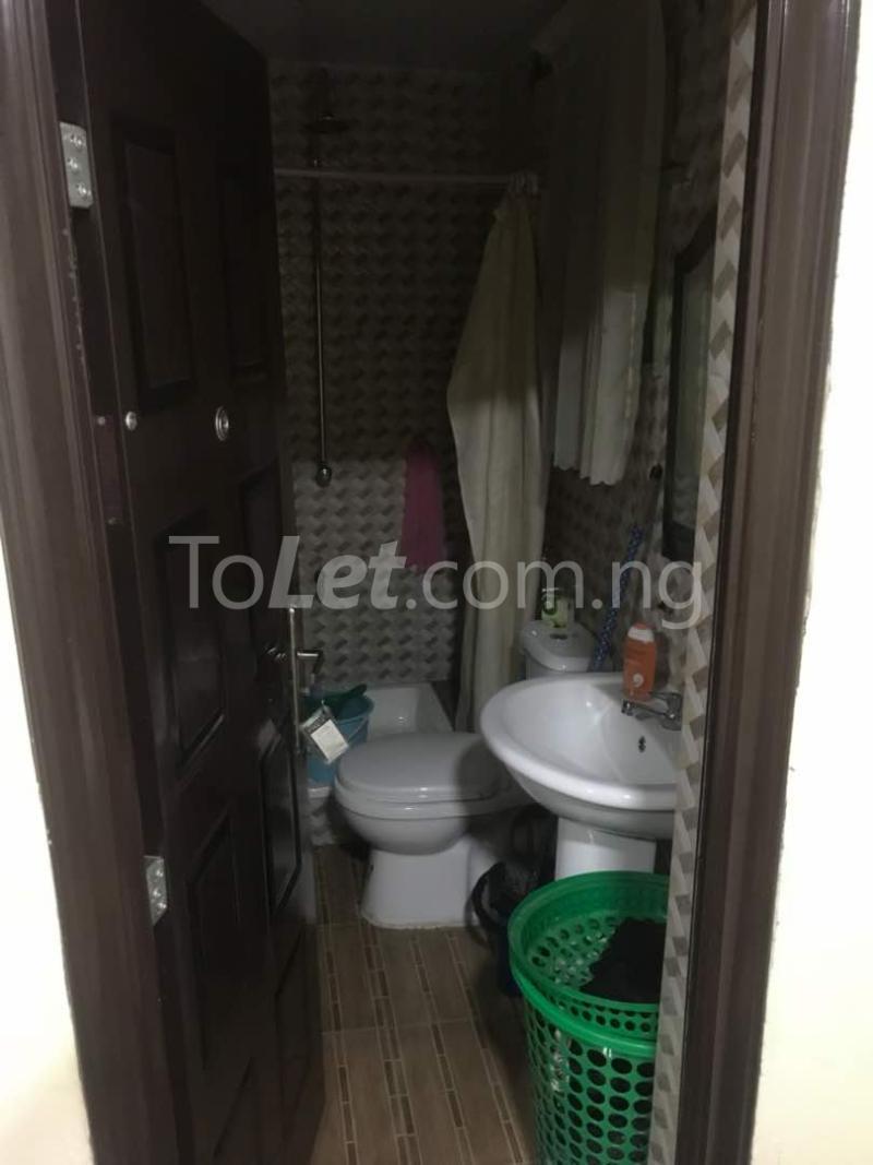 1 bedroom mini flat  Self Contain Flat / Apartment for shortlet Aare Bodija Ibadan Oyo - 7