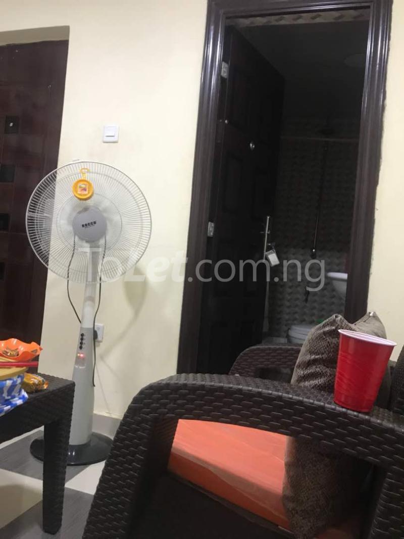 1 bedroom mini flat  Self Contain Flat / Apartment for shortlet Aare Bodija Ibadan Oyo - 4