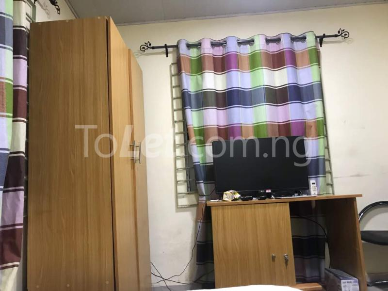1 bedroom mini flat  Self Contain Flat / Apartment for shortlet Aare Bodija Ibadan Oyo - 0