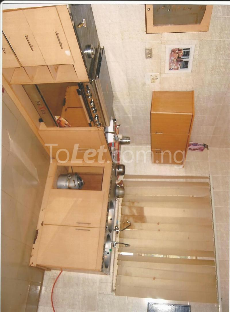 1 bedroom mini flat  Self Contain Flat / Apartment for shortlet Aare Bodija Ibadan Oyo - 6