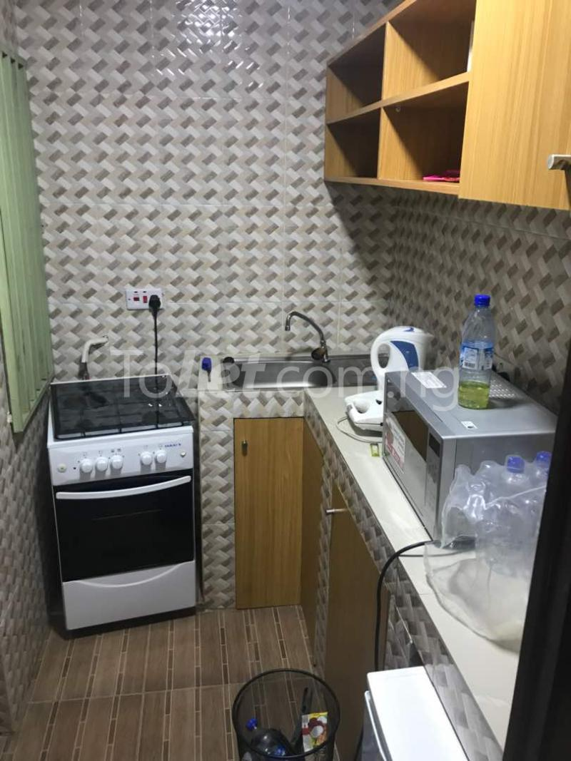 1 bedroom mini flat  Self Contain Flat / Apartment for shortlet Aare Bodija Ibadan Oyo - 5