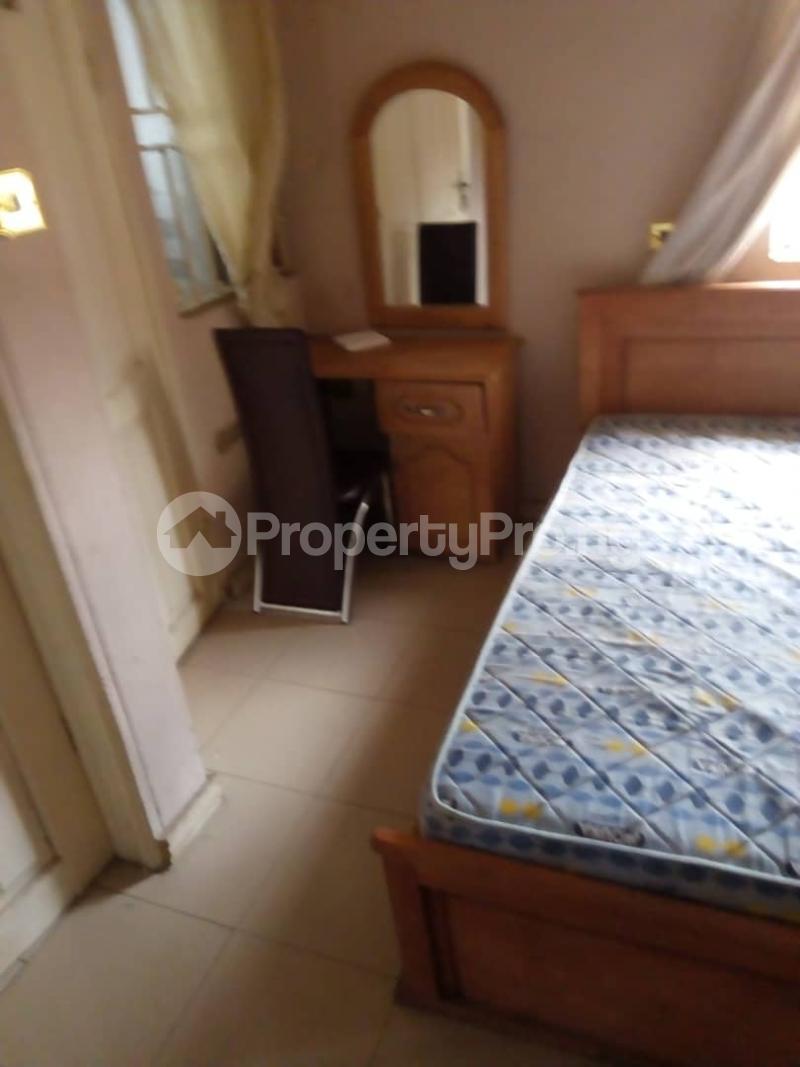 1 bedroom mini flat  Self Contain Flat / Apartment for rent Ashi Bodija Ibadan Oyo - 2