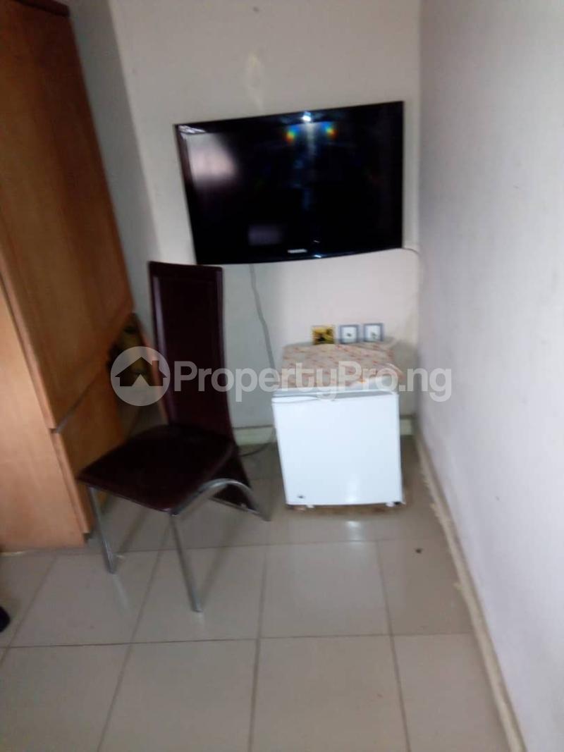 1 bedroom mini flat  Self Contain Flat / Apartment for rent Ashi Bodija Ibadan Oyo - 4