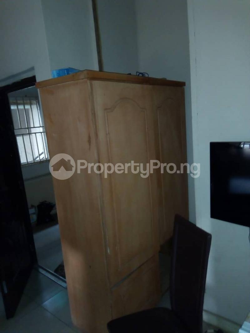 1 bedroom mini flat  Self Contain Flat / Apartment for rent Ashi Bodija Ibadan Oyo - 1
