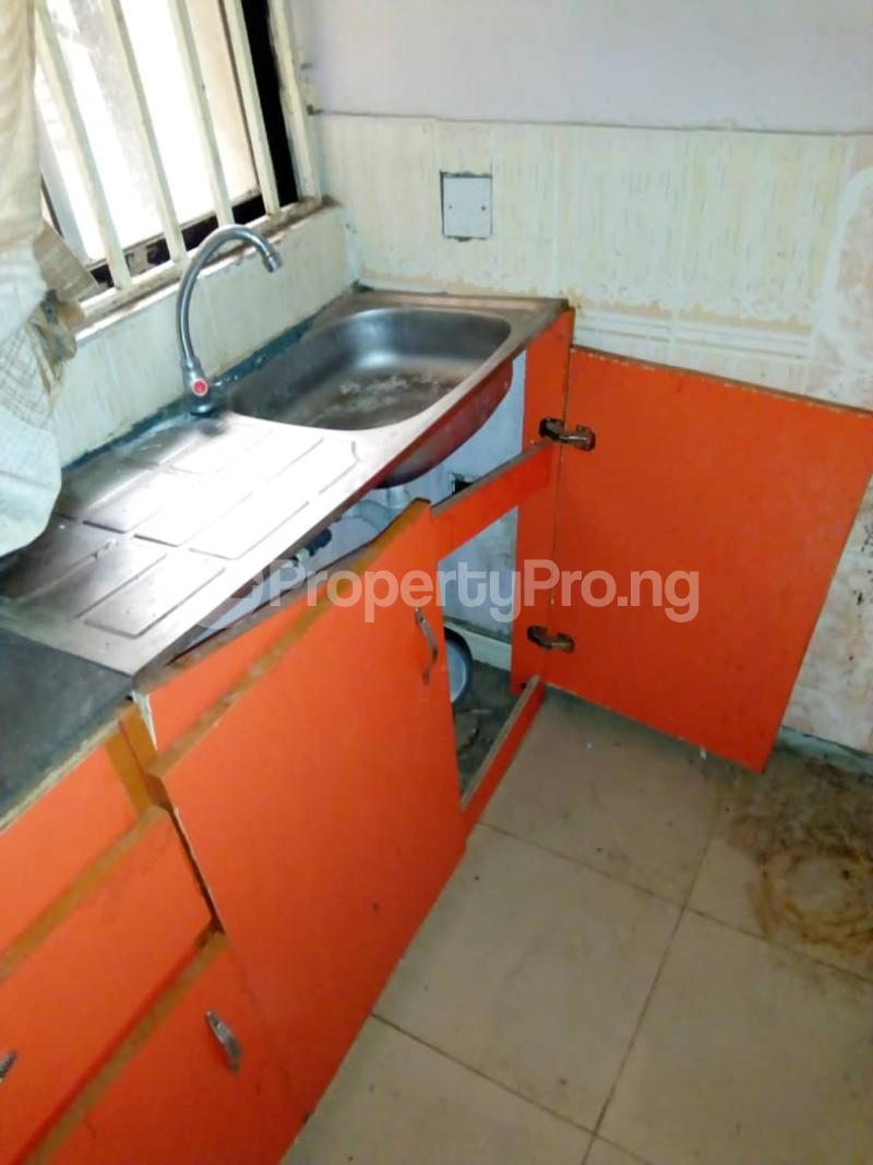 1 bedroom mini flat  Self Contain Flat / Apartment for rent Ashi Bodija Ibadan Oyo - 3