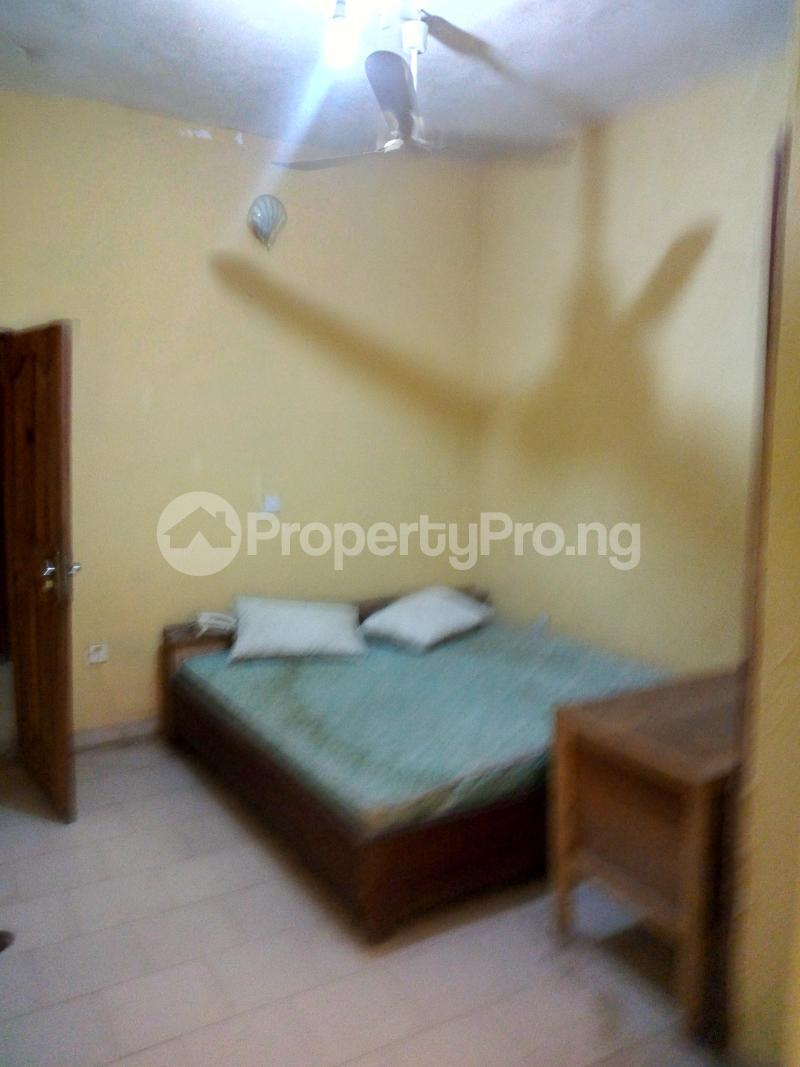 Studio Apartment Flat / Apartment for rent Bodija  Bodija Ibadan Oyo - 0