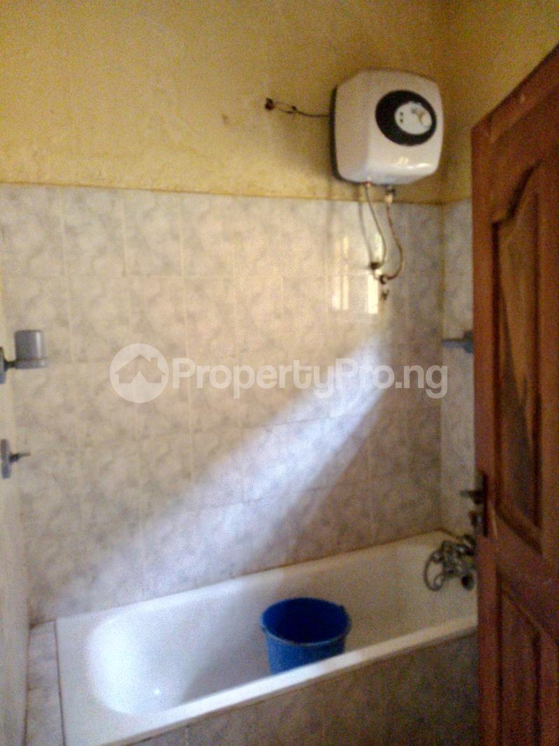 Studio Apartment Flat / Apartment for rent Bodija  Bodija Ibadan Oyo - 3