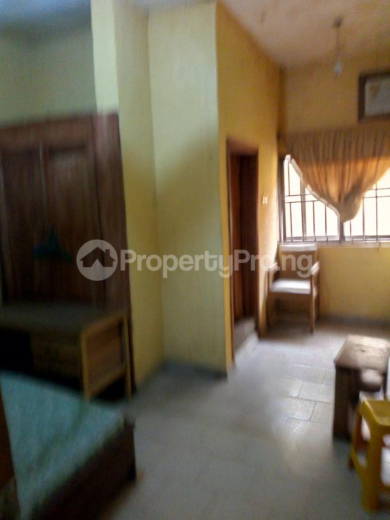 Studio Apartment Flat / Apartment for rent Bodija  Bodija Ibadan Oyo - 2