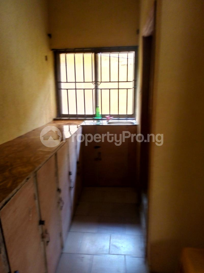 Studio Apartment Flat / Apartment for rent Bodija  Bodija Ibadan Oyo - 1