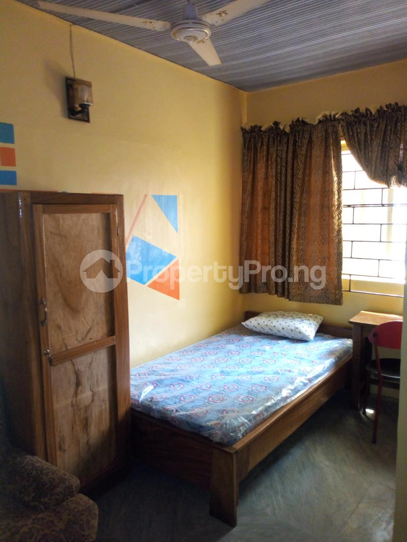 Studio Apartment Flat / Apartment for rent Yemetu Yemetu Ibadan Oyo - 0