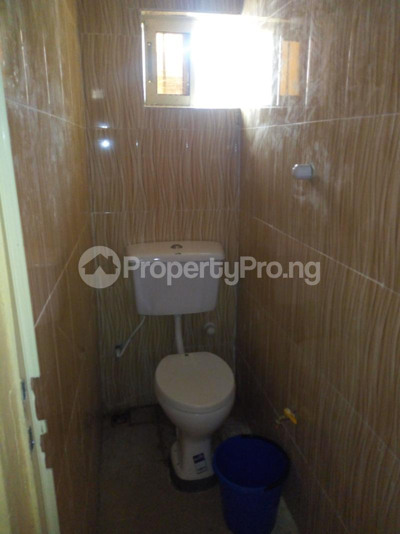 Studio Apartment Flat / Apartment for rent Yemetu Yemetu Ibadan Oyo - 1