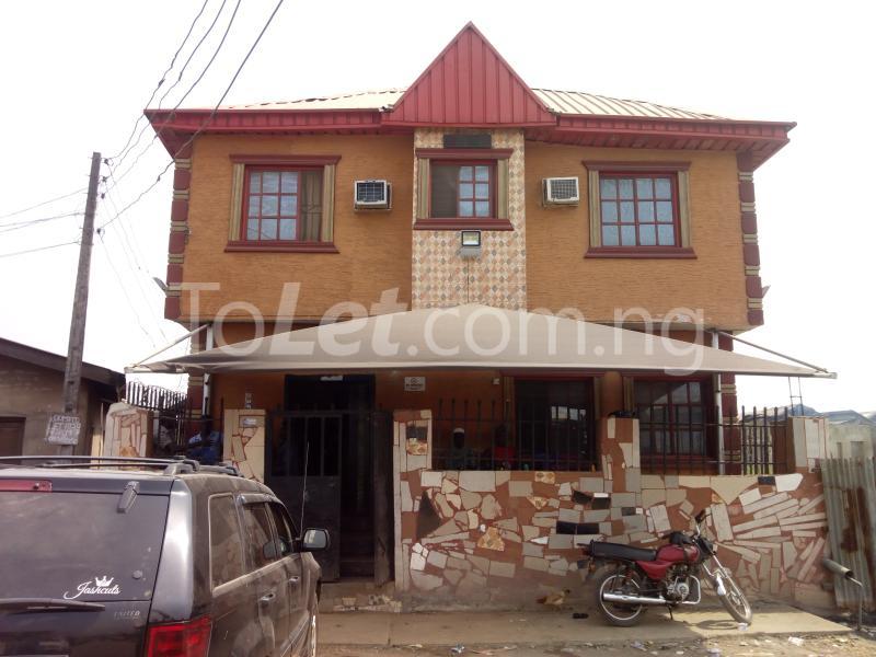 1 bedroom mini flat  Flat / Apartment for rent - Akoka Yaba Lagos - 0