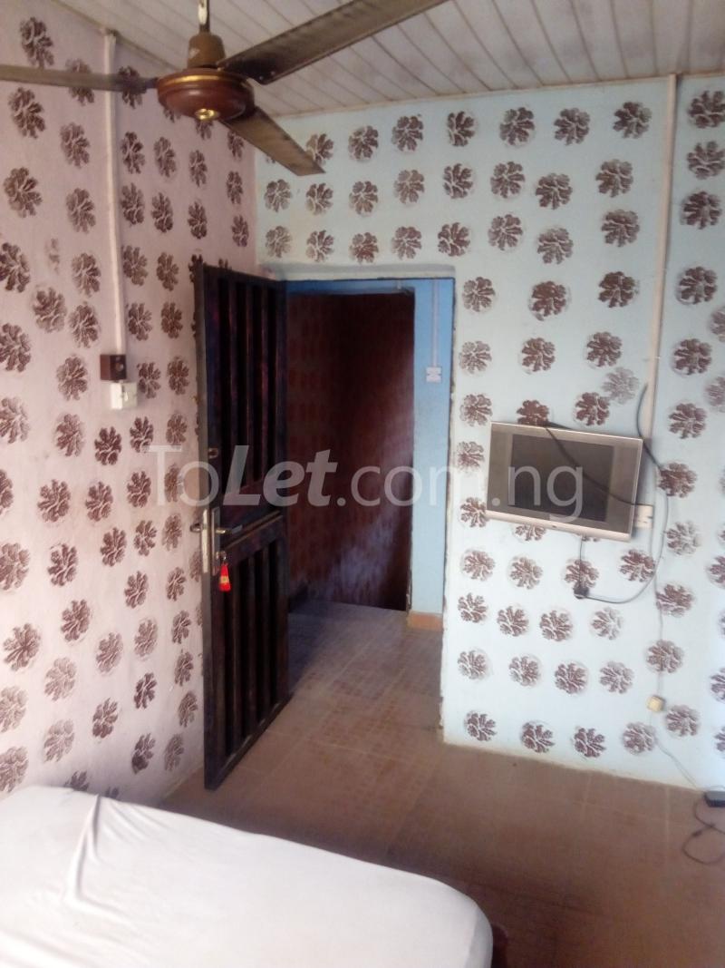 1 bedroom mini flat  Flat / Apartment for rent - Akoka Yaba Lagos - 2