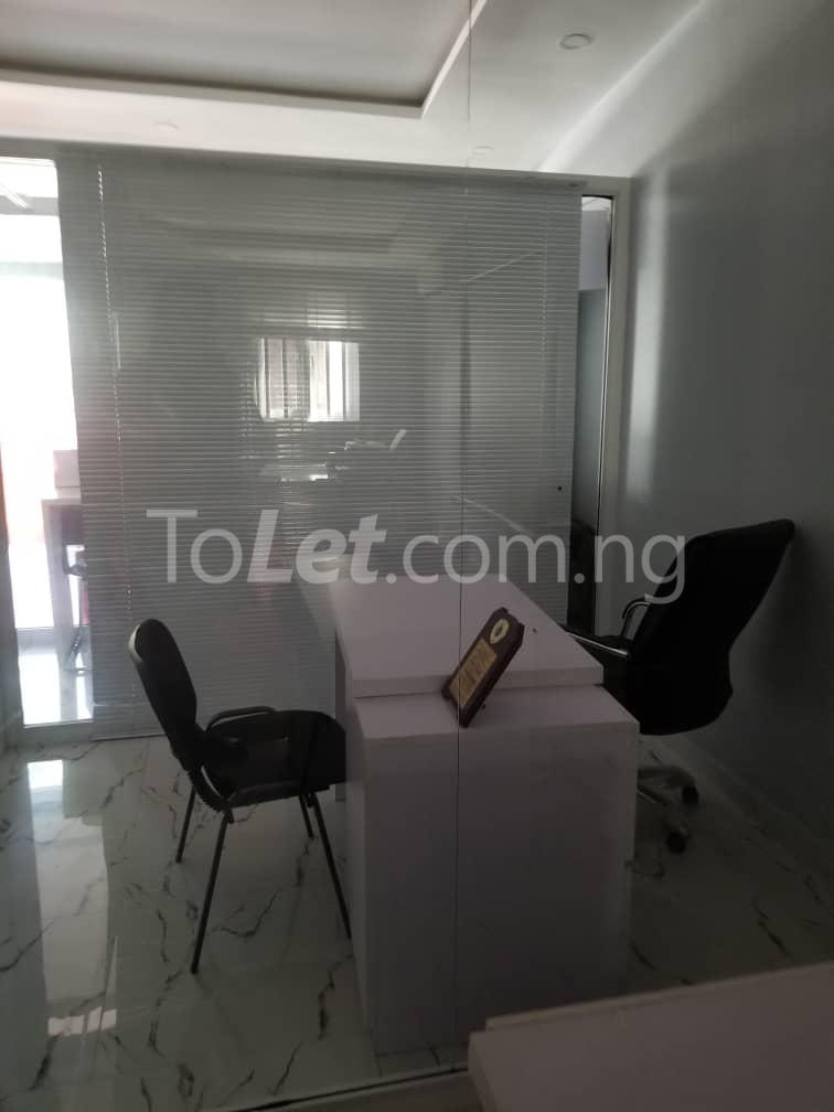 Office Space Commercial Property for sale Ikota shopping complex VGC, Lagos. Ikota Lekki Lagos - 8