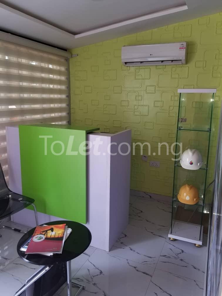 Office Space Commercial Property for sale Ikota shopping complex VGC, Lagos. Ikota Lekki Lagos - 3