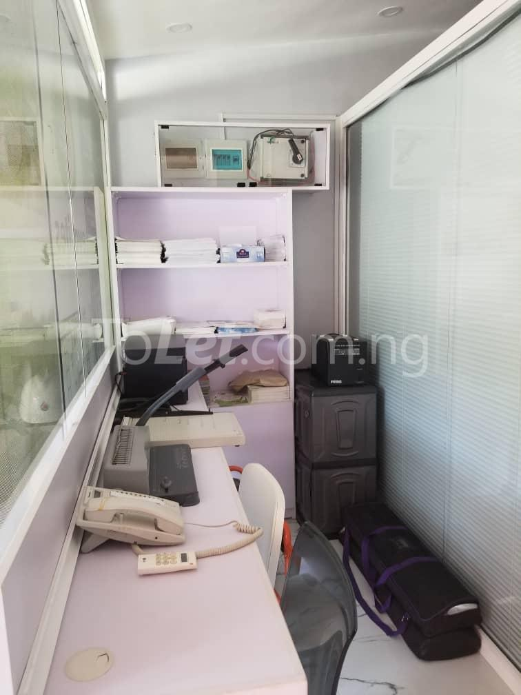 Office Space Commercial Property for sale Ikota shopping complex VGC, Lagos. Ikota Lekki Lagos - 1
