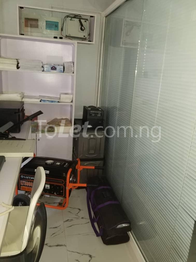 Office Space Commercial Property for sale Ikota shopping complex VGC, Lagos. Ikota Lekki Lagos - 26