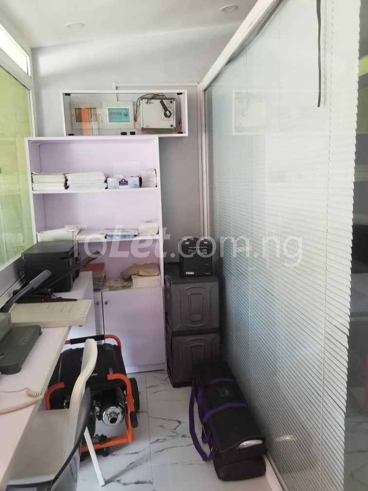Office Space Commercial Property for sale Ikota shopping complex VGC, Lagos. Ikota Lekki Lagos - 9