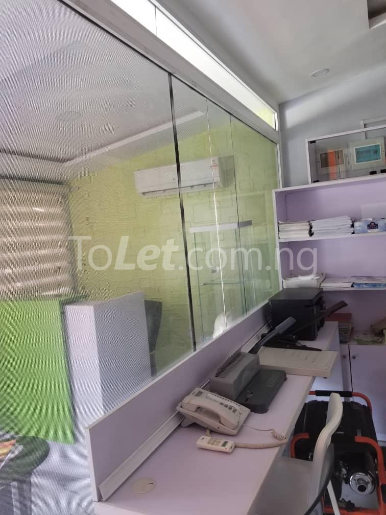 Office Space Commercial Property for sale Ikota shopping complex VGC, Lagos. Ikota Lekki Lagos - 5
