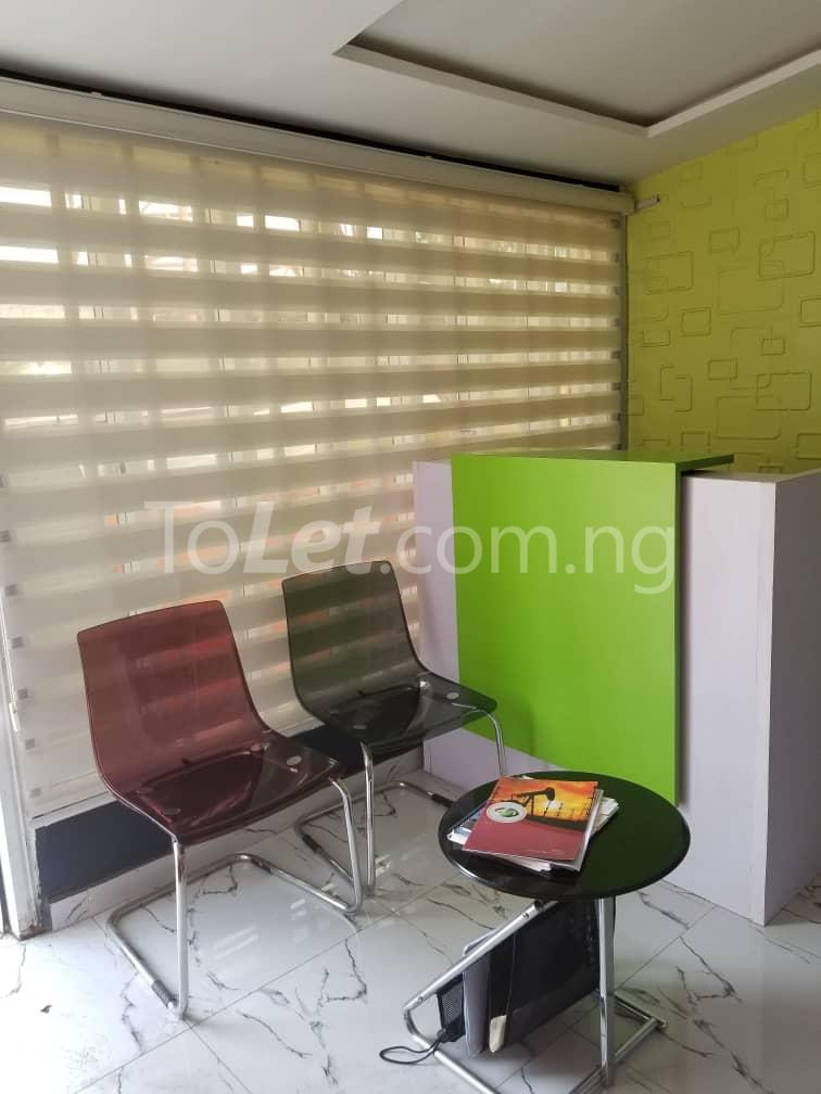 Office Space Commercial Property for sale Ikota shopping complex VGC, Lagos. Ikota Lekki Lagos - 0