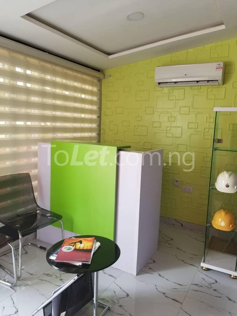 Office Space Commercial Property for sale Ikota shopping complex VGC, Lagos. Ikota Lekki Lagos - 2