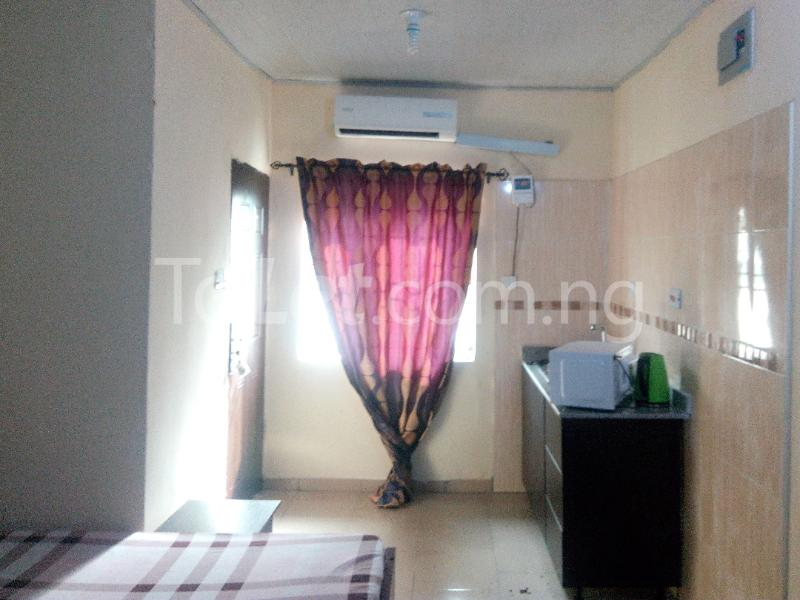 1 bedroom mini flat  Self Contain Flat / Apartment for shortlet - Agungi Lekki Lagos - 0