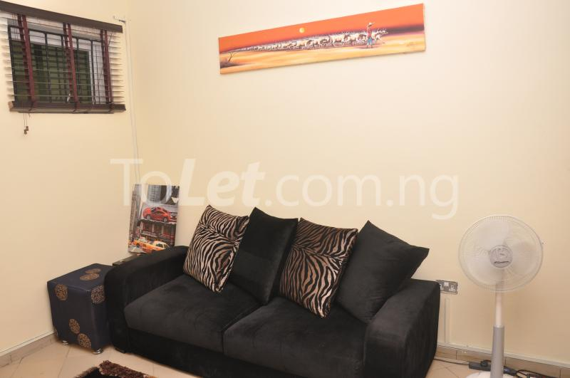 1 bedroom mini flat  Self Contain Flat / Apartment for shortlet - Agungi Lekki Lagos - 5