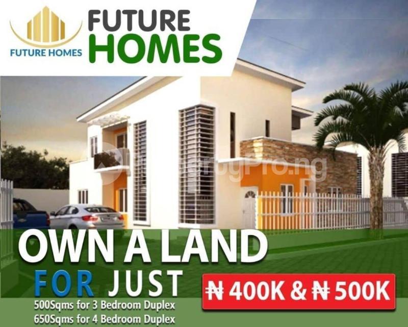 Mixed   Use Land Land for sale Kuje Abuja - 2
