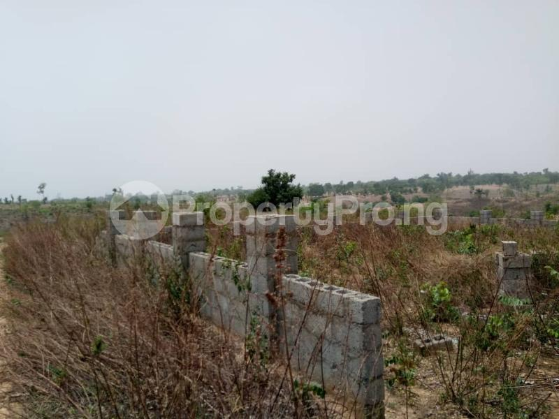 Serviced Residential Land Land for sale Kachiyako Phase 4, Kuje Area Council. Kuje Abuja - 4