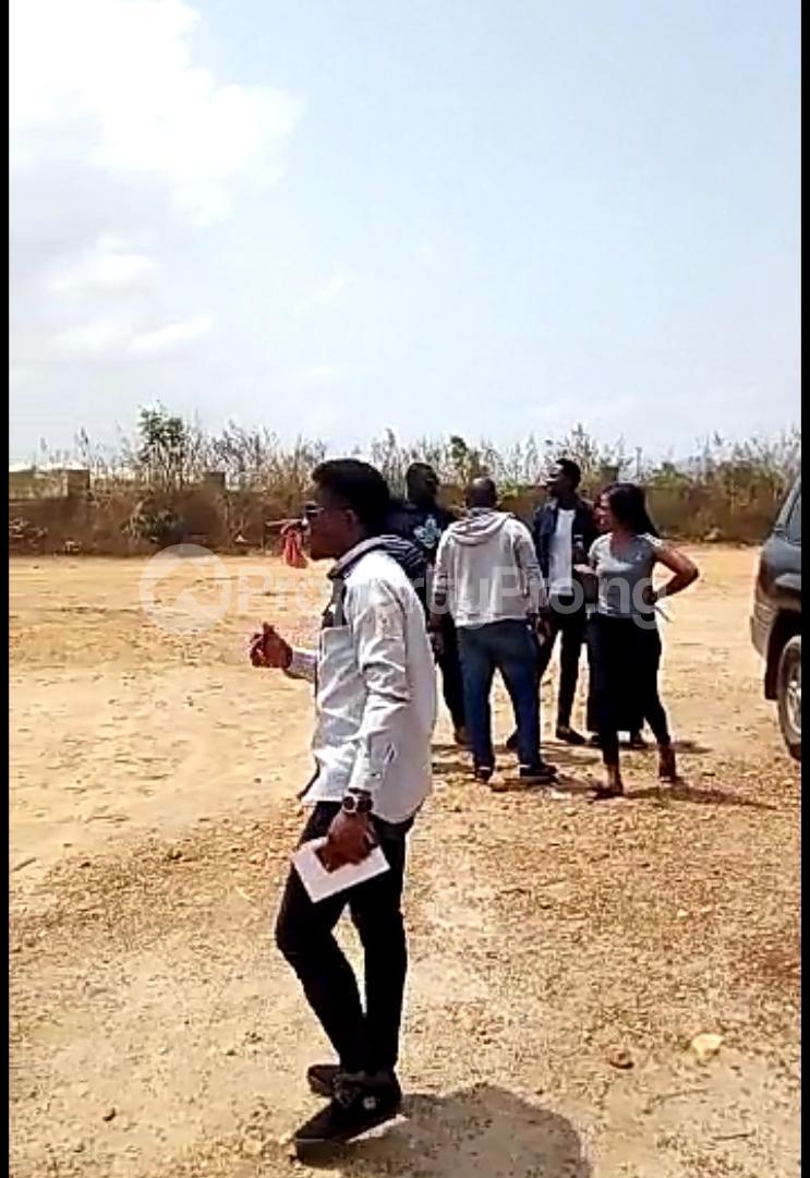 Serviced Residential Land Land for sale Kachiyako Phase 4, Kuje Area Council. Kuje Abuja - 2