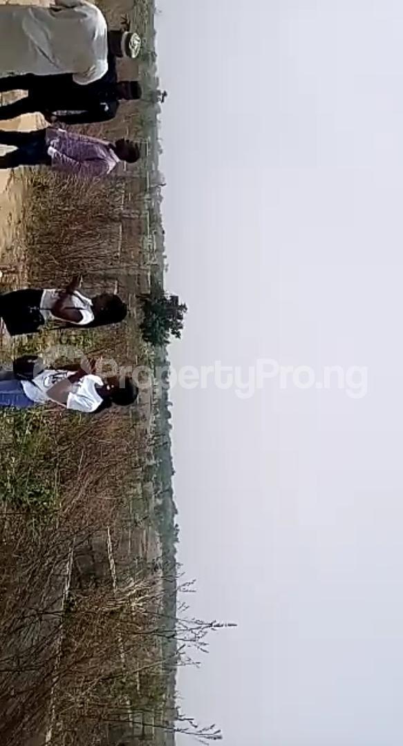 Serviced Residential Land Land for sale Kachiyako Phase 4, Kuje Area Council. Kuje Abuja - 3