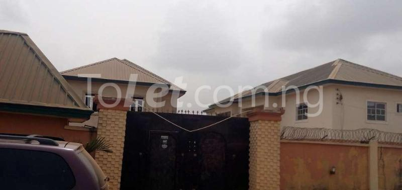 7 bedroom Flat / Apartment for sale Oshimili South/Asaba, Delta Oshimili Delta - 2