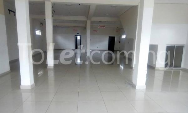 Office Space Commercial Property for rent - Ogudu Lagos - 0