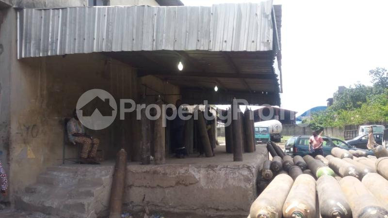 Factory Commercial Property for sale - Amuwo Odofin Lagos - 3