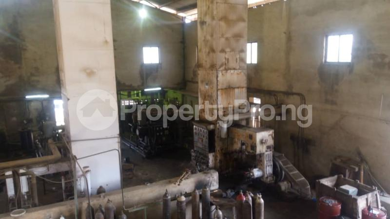 Factory Commercial Property for sale - Amuwo Odofin Lagos - 4