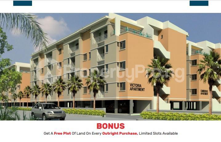 2 bedroom Penthouse Flat / Apartment for sale ABIJO G.R.A  Majek Sangotedo Lagos - 3
