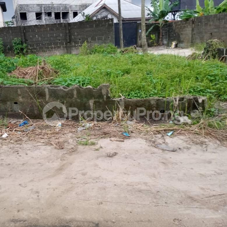Mixed   Use Land Land for sale Trans Amadi Port Harcourt Rivers - 1