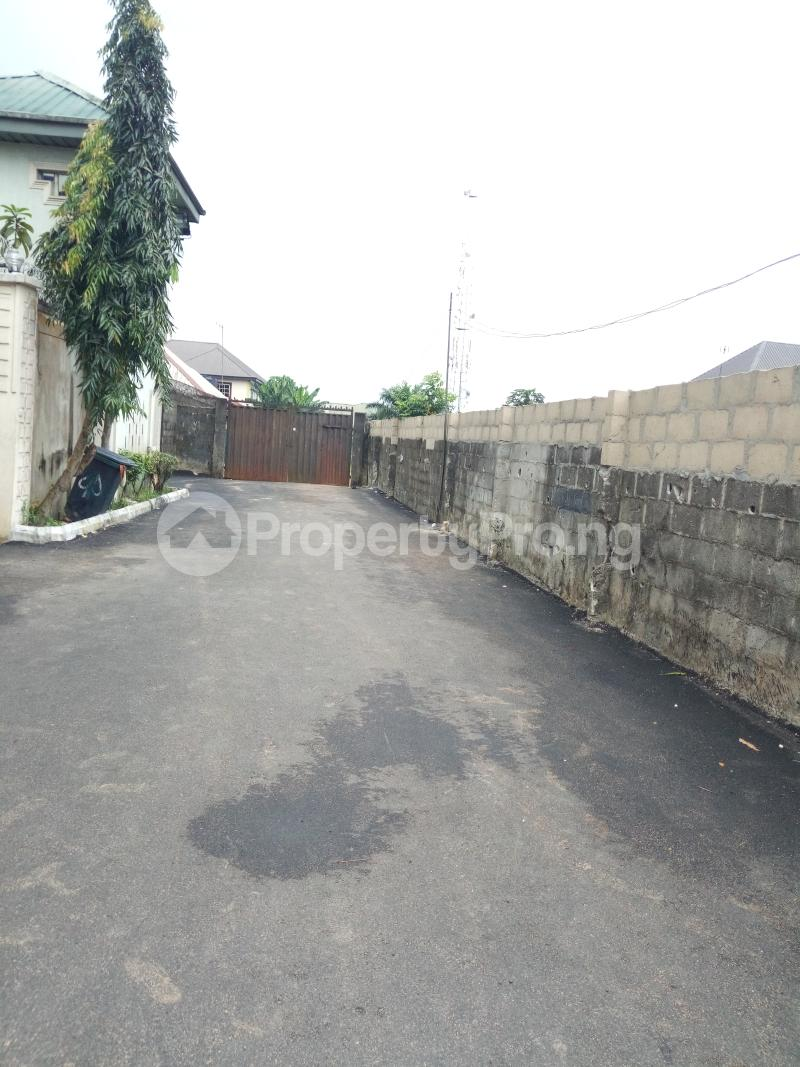 Residential Land Land for sale Peter Odili Trans Amadi Port Harcourt Rivers - 1