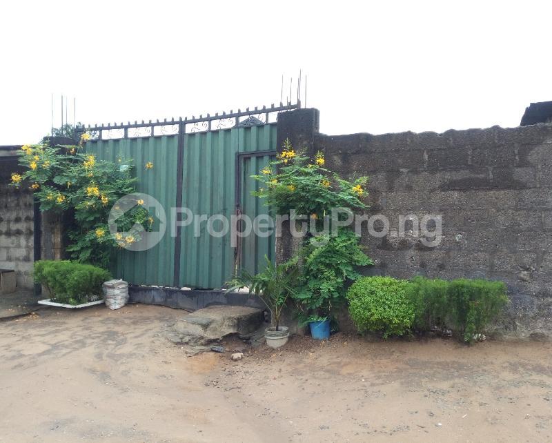 Residential Land Land for sale Gbalaja woji new layout Trans Amadi Port Harcourt Rivers - 4