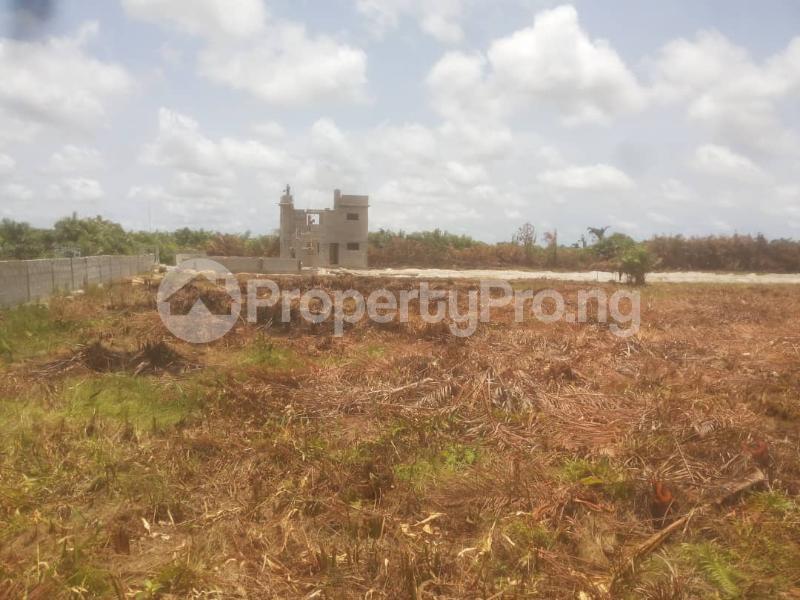Residential Land Land for sale Ibeju-Lekki Lagos - 3