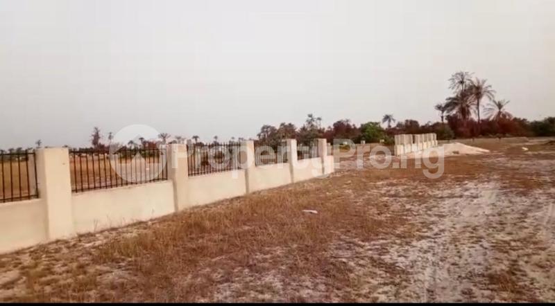 Residential Land Land for sale Lapekun Ibeju-Lekki Lagos - 3