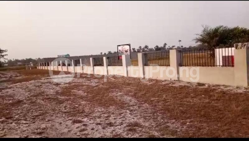 Residential Land Land for sale Lapekun Ibeju-Lekki Lagos - 2