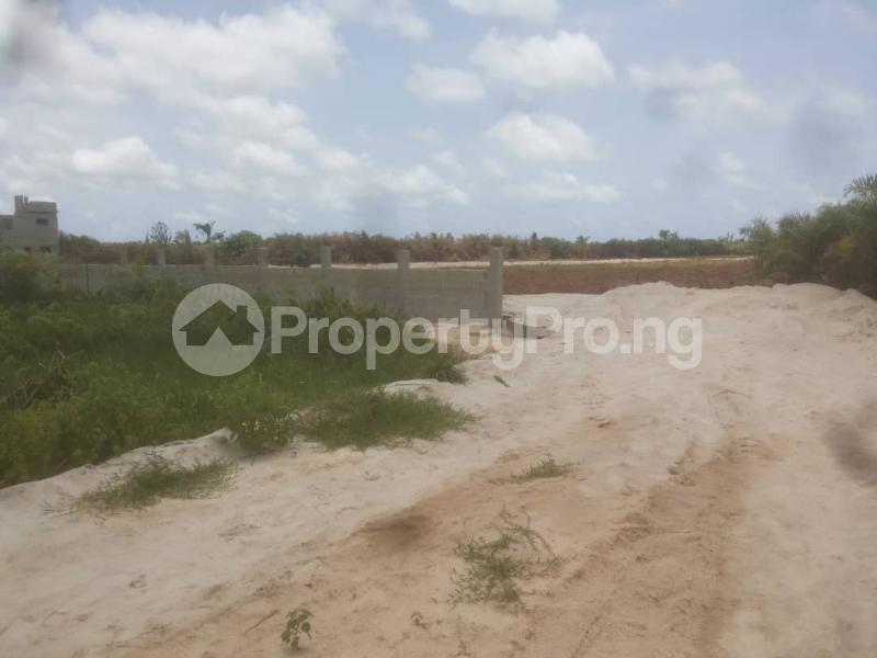 Residential Land Land for sale Ibeju-Lekki Lagos - 4