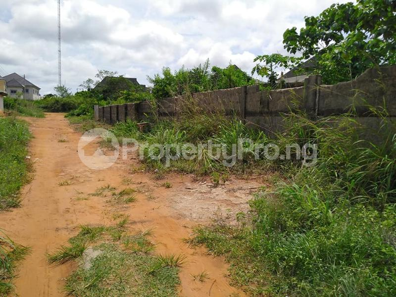Mixed   Use Land Land for sale After Okpanam junction, close to Jostin excel school, Okpanam Oshimili North Delta - 0