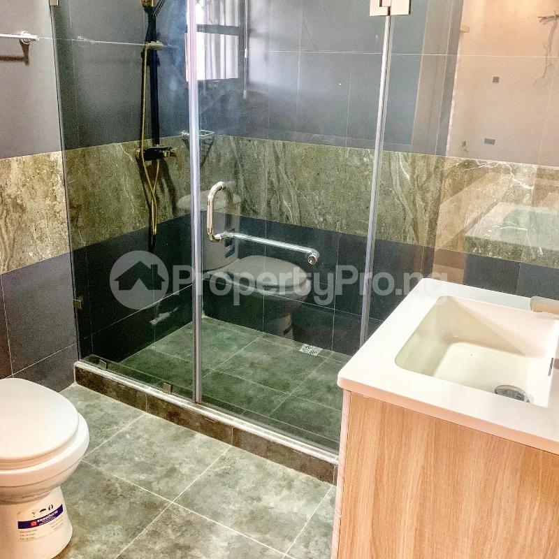 6 bedroom House for sale - chevron Lekki Lagos - 4