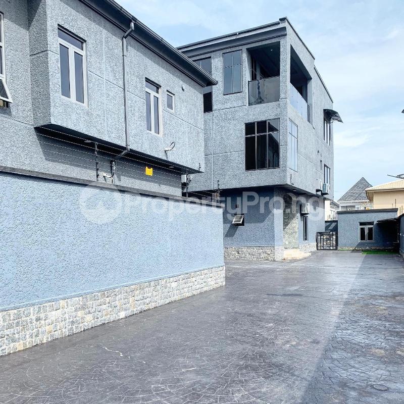 6 bedroom House for sale - chevron Lekki Lagos - 9