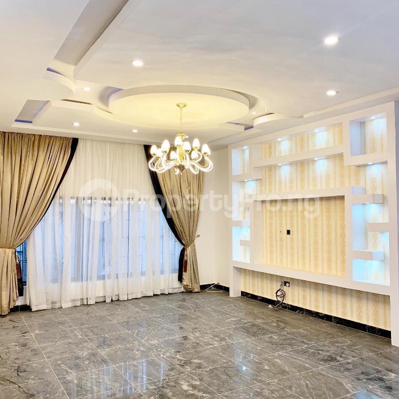 6 bedroom House for sale - chevron Lekki Lagos - 1